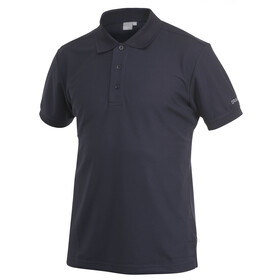 Craft Classic Polo Pique - T-Shirt Homme - noir